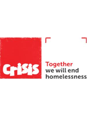 Thank you for supporting Crisis at Christmas